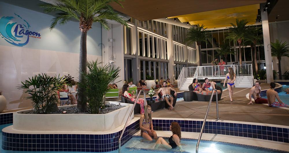 treasure island casino and resort